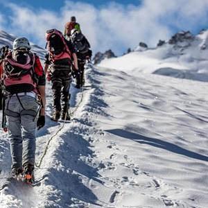 نکات کلیدی سفر به کوهستان را جدی بگیرید تا سفری ایمن داشته باشید + تصاویر