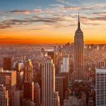 دیدنی های شهر نیویورک از شهر های مهم جهان + تصاویر