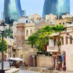 جاذبه های شهر باکوی آذربایجان همسایه آشنا + تصاویر