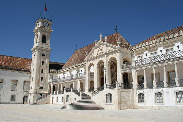 کشور پرتغال
