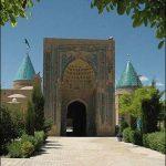 استان سمنان با جاذبه های دیدنی وطبیعی بکر و دست نخورده + تصاویر