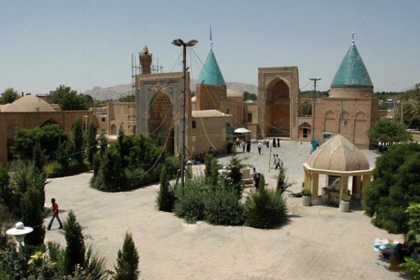 شهر بسطام شهر تاریخی و معروف سمنان با قدمت ۸۰۰۰ ساله +تصاویر
