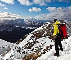 نکات کلیدی سفر به کوهستان