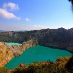 کشور اندونزی با بیشترین جاذبه آتشفشانی فعال در جهان + تصاویر