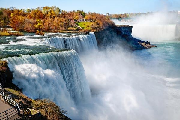 کشور کانادا با جاذبه های زیبا و دیدنی و چشم اندازهای فراوان +تصاویر
