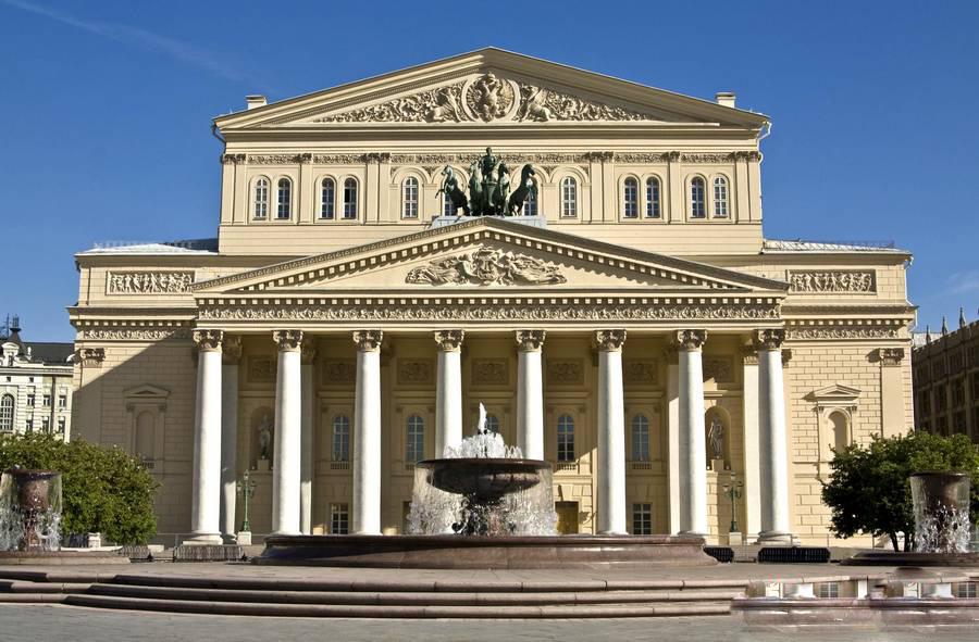 مسکو پرجمعیتترین شهر قاره اروپا با جاذبه های دیدنی زیبا + تصاویر