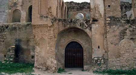 شهر ایلام و جاذبه های گردشگری و تاریخی بی مانندش + تصاویر