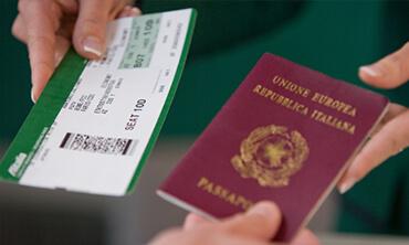 خرید اینترنتی بلیط هواپیمای داخلی و خارجی، رزرو هتل و تور مسافرتی