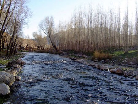 جاذبه های گردشگری کرمانشاه