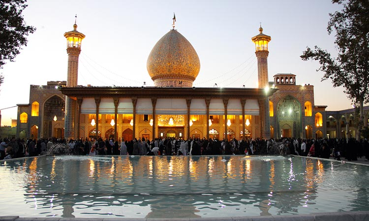جاذبه های دیدنی استان فارس با زیبا ترین مکان های تاریخی + تصاویر