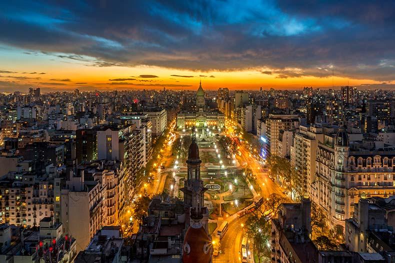 راهنمای سفر به آرژانتین و نکات مربوط به این کشور دیدنی  تصاویر