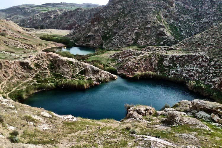 راهنمای سفر به استان ایلام