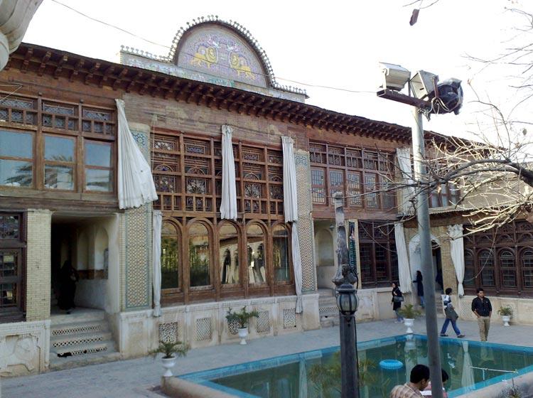 جاذبه های دیدنی استان فارس