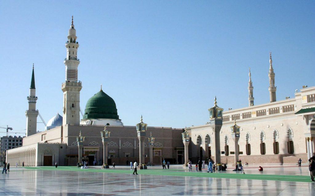 راهنمای سفری ملکوتی به عربستان