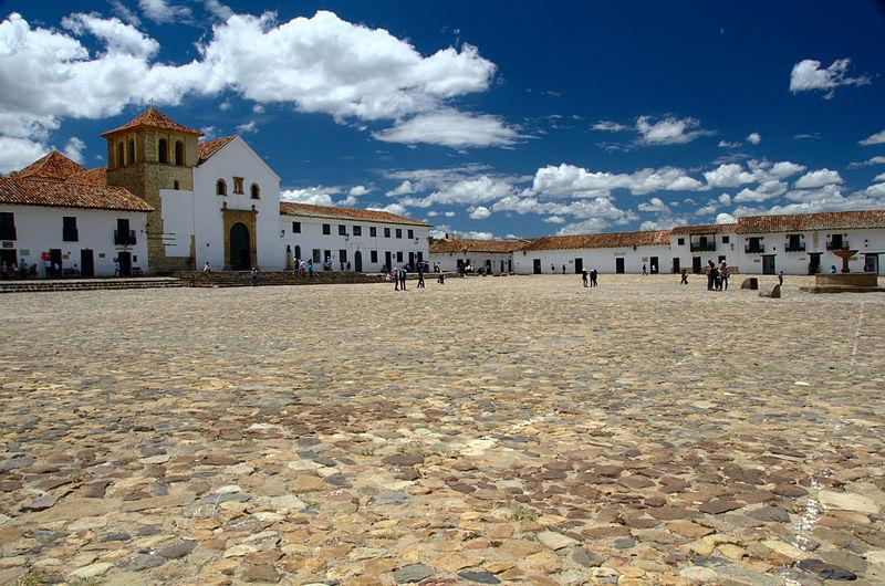 گردشگری در کلمبیا