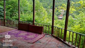 راهنمای سفر به علی آباد کتول وطبیعت زیبای آن + تصاویر