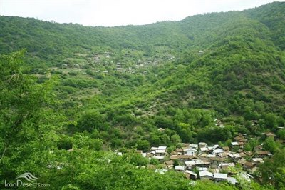 راهنمای سفر به علی آباد کتول