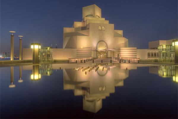 دیدنی های قطر و جاذبه های توریستی و گردشگری آن + تصاویر