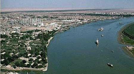 دیدنی های خوزستان