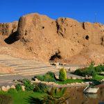 راهنمای سفر به کرمان ودیدنی های آن + تصاویر