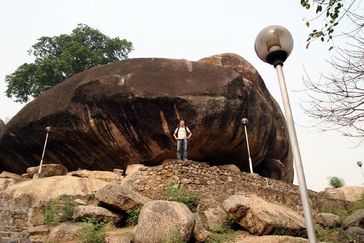 جاذبه های گردشگری نیجریه و مکان های دیدنی آن +تصاویر