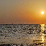 جاذبه های گردشگری بندر ترکمن وزیبایی های آن+ تصاویر