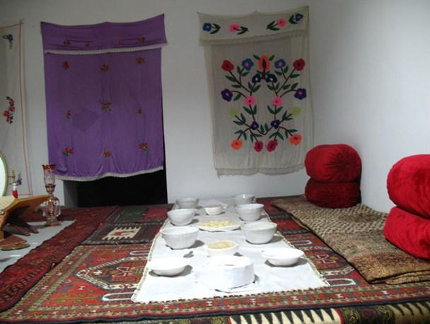 جاذبه های گردشگری بندر ترکمن