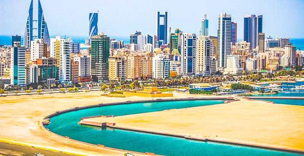 جاذبه های گردشگری بحرین و مکانهای دیدنی آن + تصاویر