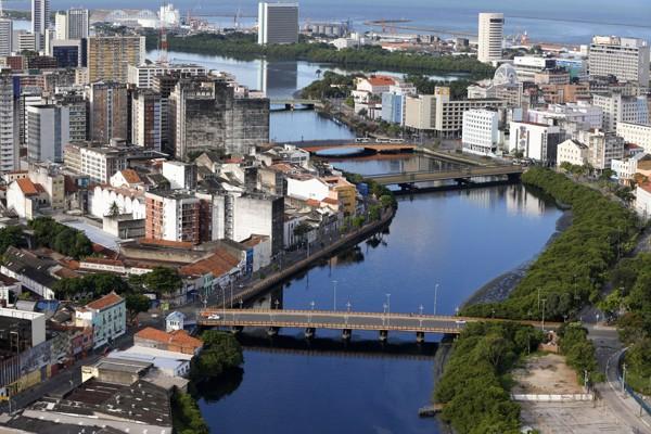 جاذبه های گردشگری برزیل و مکان های توریستی آن + تصاویر