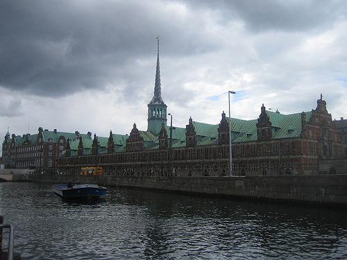 دیدنی های دانمارک وجاذبه های توریستی و گردشگری آن + تصاویر