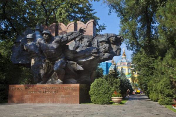 دیدنی های قزاقستان و جاذبه های توریستی آن + تصاویر