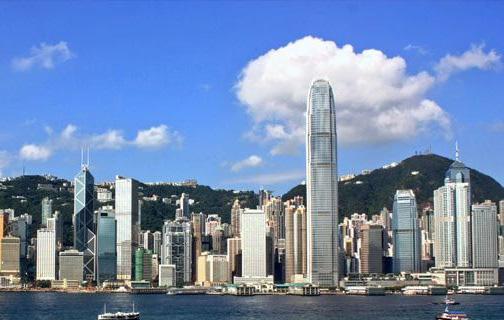 جاذبه های گردشگری هنگ کنگ