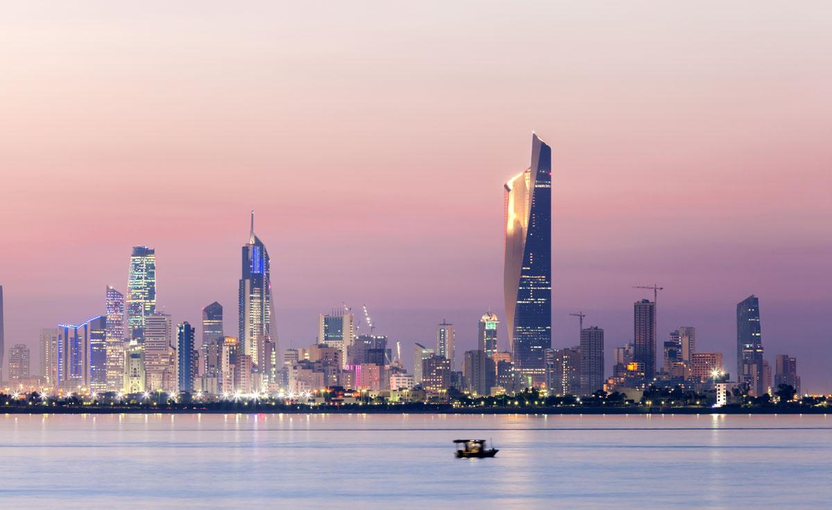 جاذبه های گردشگری کویت و جاهای دیدنی آن + تصاویر
