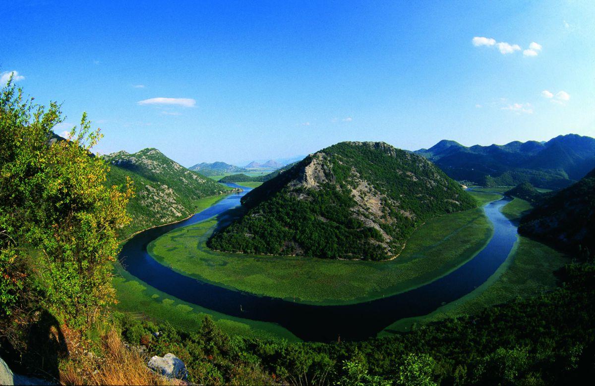 دیدنی های آلبانی