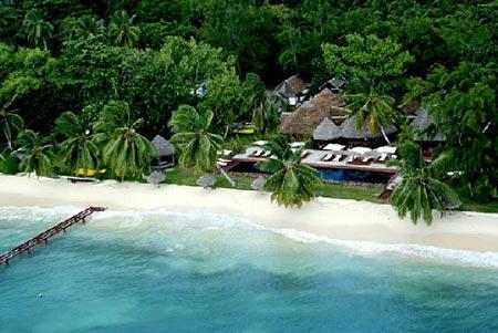 جاذبه های گردشگری ماداگاسکار