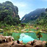 راهنمای سفر به مالزی و دیدنی های زیبای آن + تصاویر