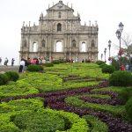 دیدنی های ماکائو و جاذبه های گردشگری و توریستی  آن + تصاویر