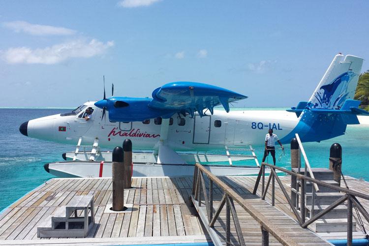 راهنمای سفر به جزایر مالدیو
