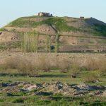 جاذبه های گردشگری پارس آباد مغان و جاهای دیدنی آن + تصاویر