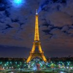 راهنمای سفر به پاریس و مکانهای دیدنی و توریستی آن + تصاویر