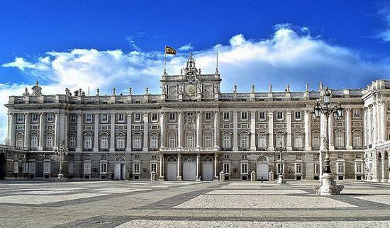 دیدنی های اسپانیا
