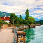 راهنمای سفر به سوئیس و جاذبه های گردشگری آن + تصاویر