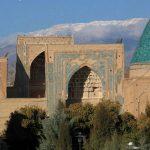 راهنمای سفر به شاهرود و مکانهای مذهبی آن + تصاویر