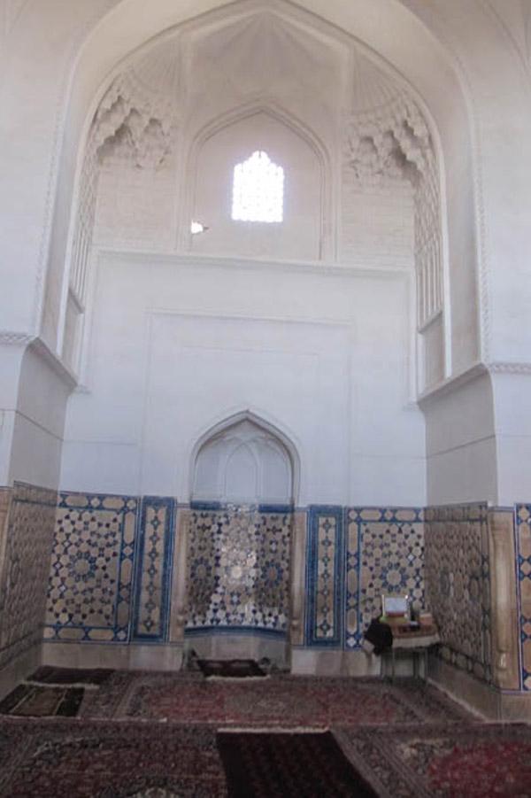 راهنمای سفر به شهر تایباد