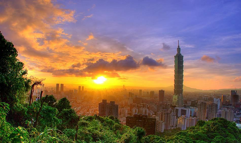 جاذبه های گردشگری تایوان و جاهای دیدنی آن + تصاویر
