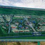دیدنی های ترکمنستان و جاذبه های گردشگری آن + تصاویر