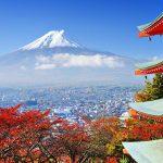 راهنمای سفر به ژاپن و شناخت بیشتراین کشورتوریستی زیبا + تصاویر