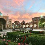 راهنمای سفر به شهر زنجان و دیدنی های زیبای آن + تصاویر