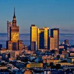 راهنمای سفر به ورشو لهستان شهری پراز جاذبه + تصاویر