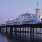 راهنمای سفر به برایتون انگلستان یک شهر تفریحی در کنار دریا + تصاویر